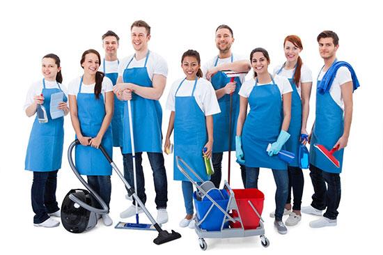 Negócios em Orlando - Companhia de Limpeza Residencial