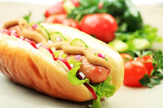 Negócios em Orlando - HotDog Gourmet: Quiosques e Food Truck