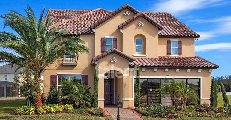 Flórida tem 4 dos 5 mercados imobiliários mais aquecidos dos EUA