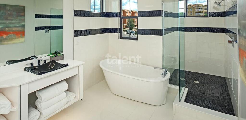 Toscana at Lakeside - Condomínio de luxo em Dr. Phillips, Orlando banheiro 1