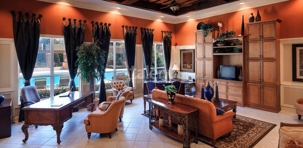 Toscana at Lakeside - Condomínio de luxo em Dr. Phillips, Orlando Loft condomínio