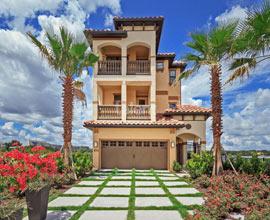 Toscana at Lakeside - Condomínio de luxo em Dr. Phillips, Orlando