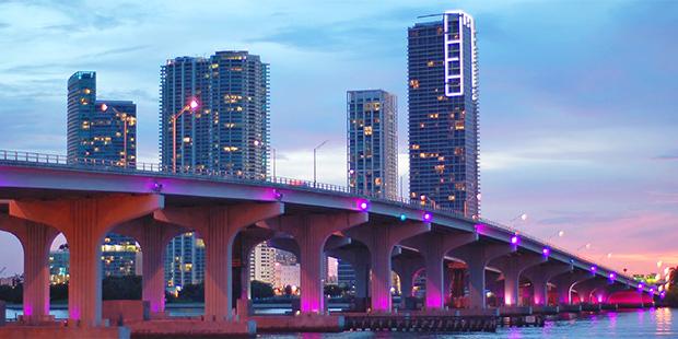 Joaquim Barbosa e seu apartamento em Miami
