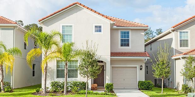 Alugue antes de comprar uma casa em Orlando