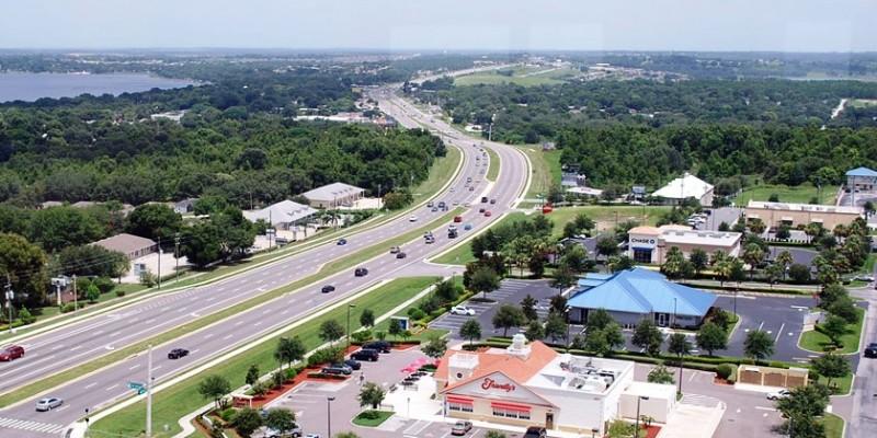 Imóveis na Flórida: Clermont
