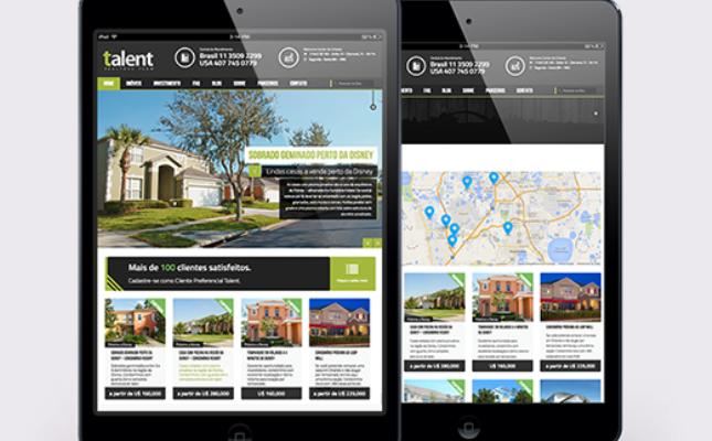 Comprar casa na Flórida: Negociação online