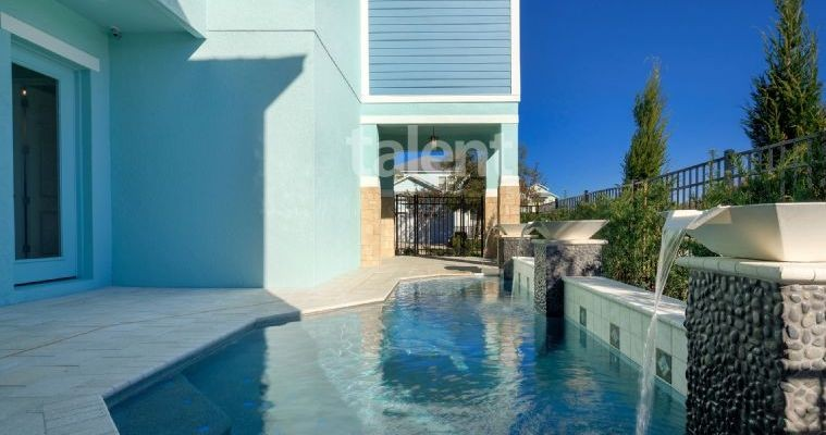 Comprar casa na Flórida com piscina