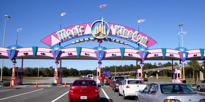 Dica para quem vai comprar casa em Orlando: Aluguel de carro