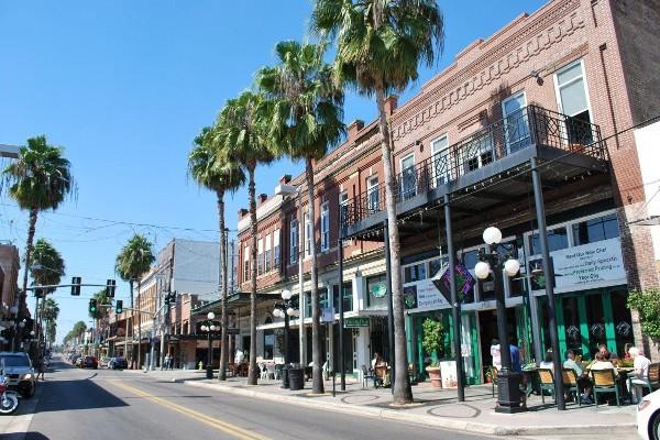Dicas de Orlando: passeio em Tampa Bay