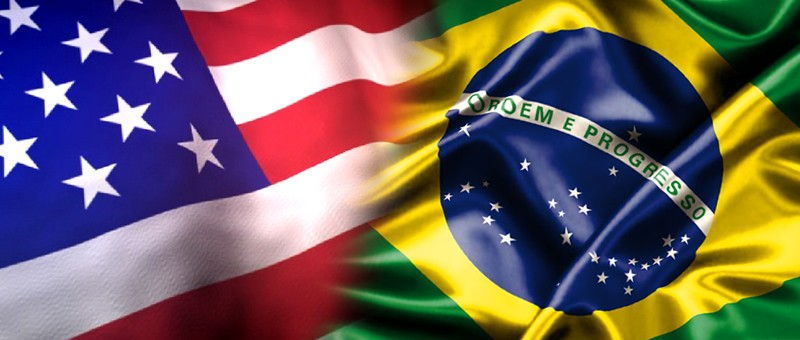 """Documentário """"Brazil Internacional - Uma Pátria Longe de Casa"""" mostra brasileiros na Flórida"""