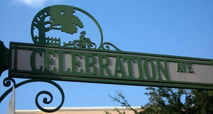 Imóveis na Flórida: Celebration