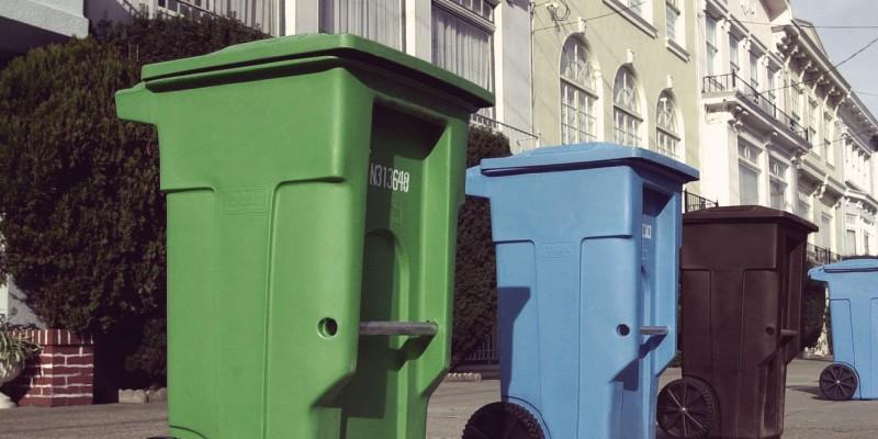 Coleta de Lixo em Orlando