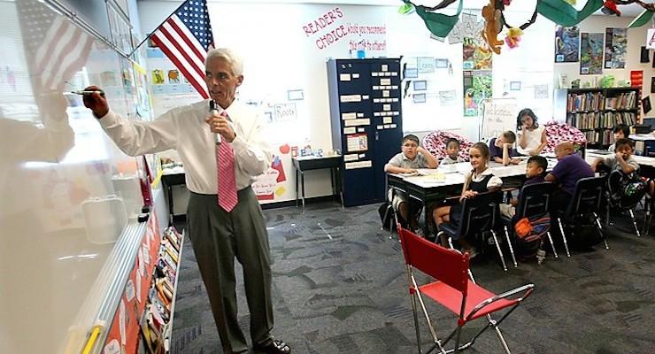 Boas escolas valorizam imóveis em Orlando