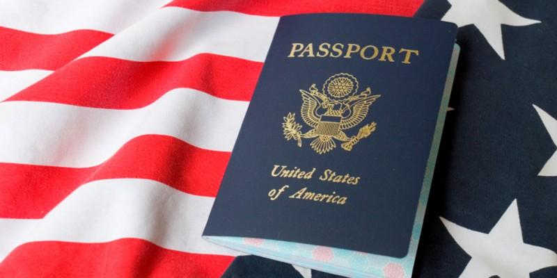 Tirando visto americano: Tipo de visto