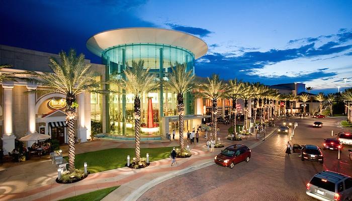 Os principais shoppings de Orlando