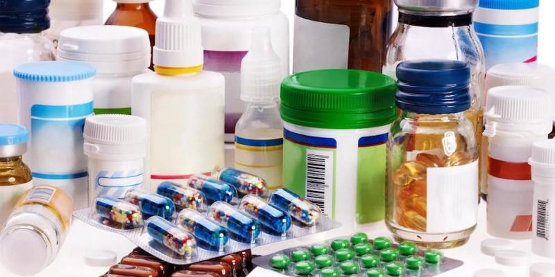Posso levar medicamentos na bagagem para os Estados Unidos?