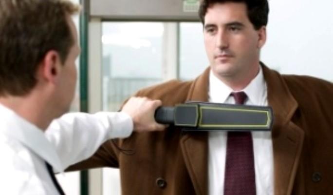 Alfândega dos Estados Unidos usará novos detectores de dinheiro