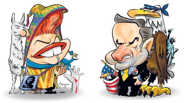 Vistos: Resultado da eleição brasileira pode afetar relação com Estados Unidos?