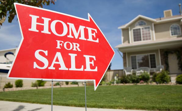 Mercado imobiliário americano melhora e inflação se mantém controlada