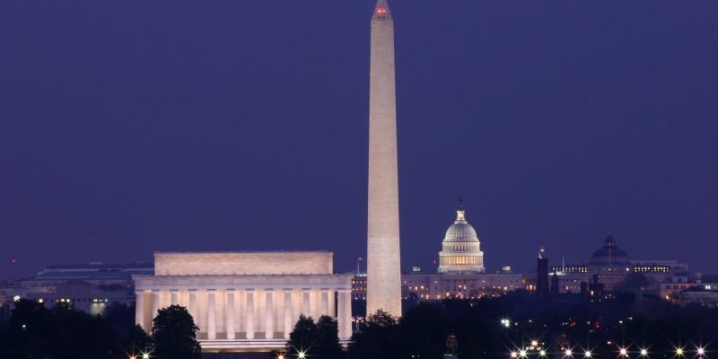 Congresso americano evita paralisia financeira