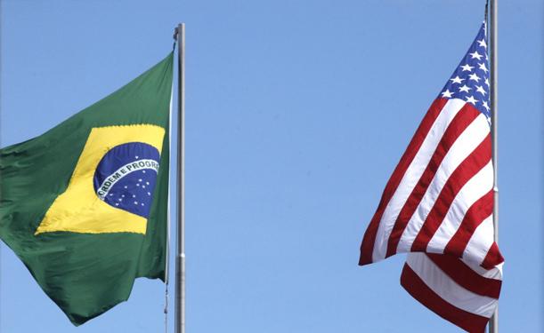 Segundo Rick Scott, o Brasil representa 12% do fluxo comercial da Flórida