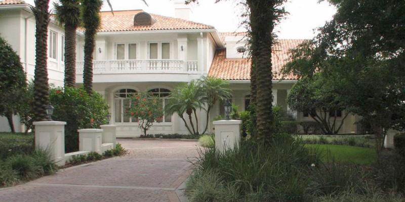 Conheça 25 imóveis em Orlando considerados os mais valiosos da região