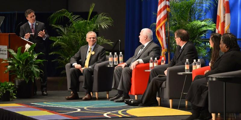 Crescimento econômico de Orlando aquece setor imobiliário