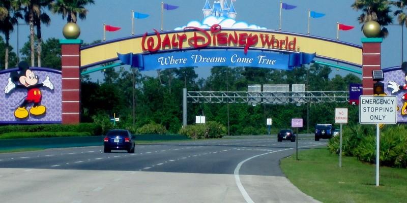 Pacote de três dias de Disney com desconto para quem tem residência em Orlando