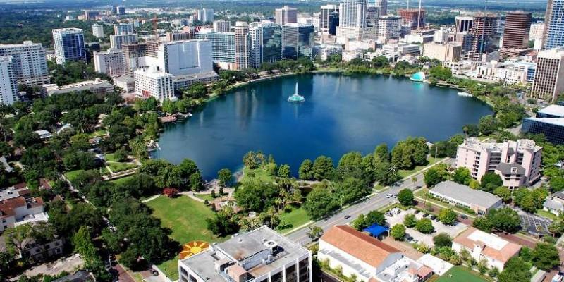Revista Forbes coloca Orlando no ranking de cidades para investir em imóveis em 2015