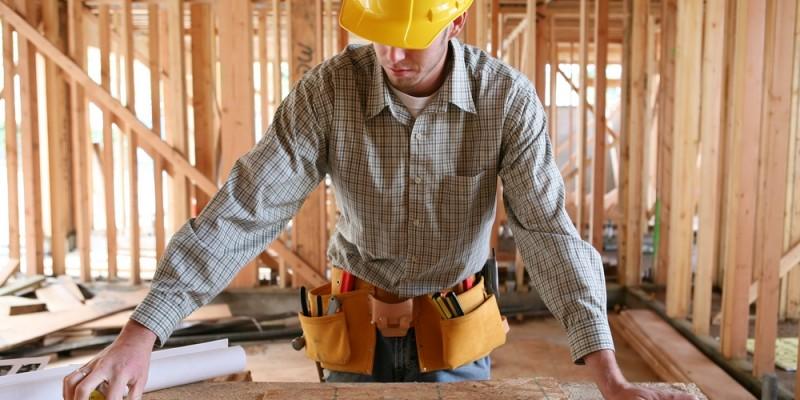 Mercado de construção civil americano valoriza 4,4% em dezembro