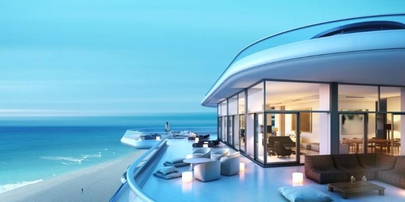 Porque tantos brasileiros decidem comprar imóveis na Flórida?