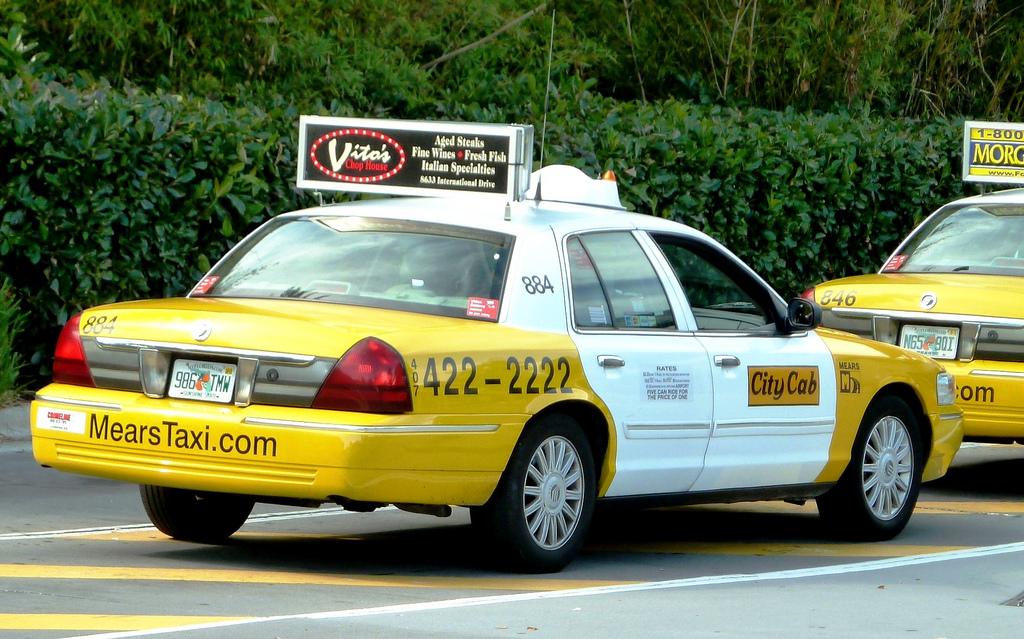 taxi-orlando