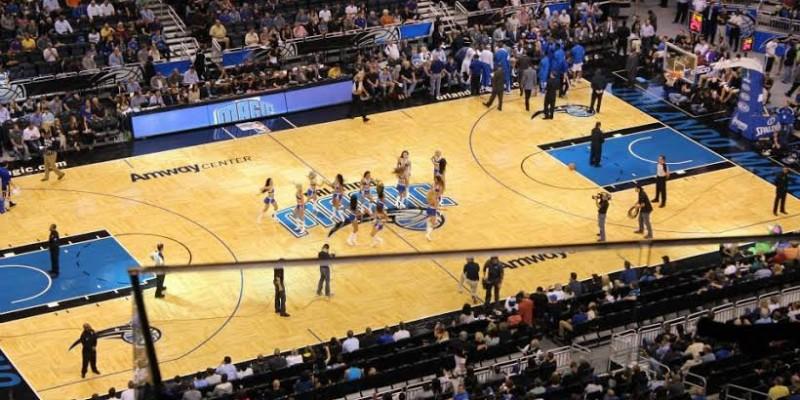 Orlando Magic divulga datas e adversários de jogos da pré-temporada