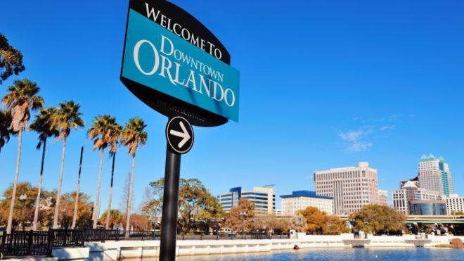 Orlando é considerado o novo polo brasileiro nos EUA