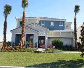 BellaVida Resort - Casas em Orlando perto do Walmart