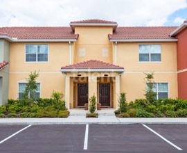 Paradise Palms - Townhouse, Casas a venda em Orlando