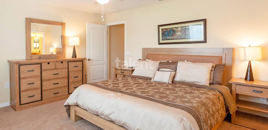 Casas a venda em Orlando suite