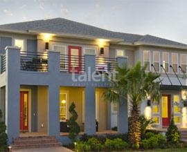 Laureate Park Lofts - Casas em Orlando com ótima localização