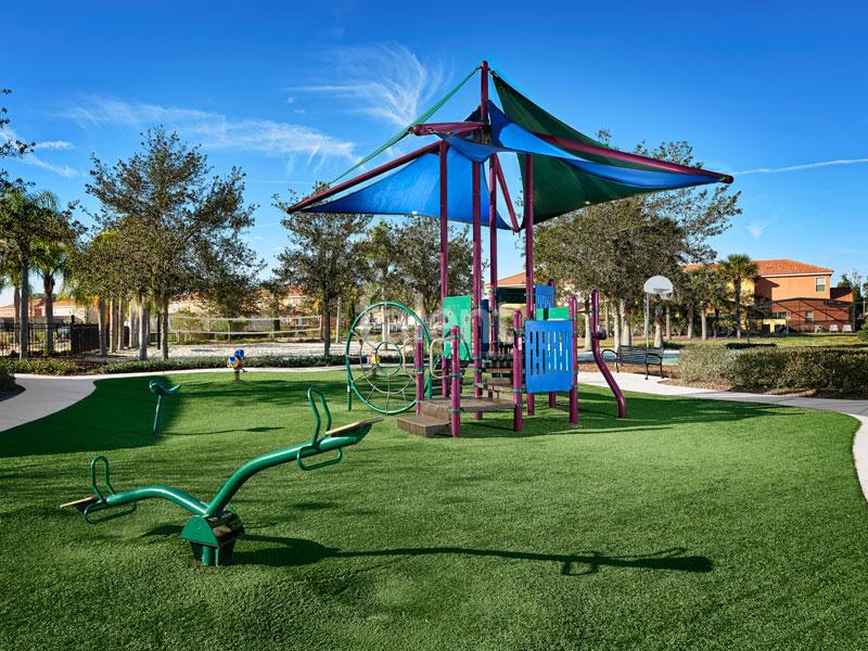 BellaVida Resort - Casas em Orlando perto do Walmart Playground