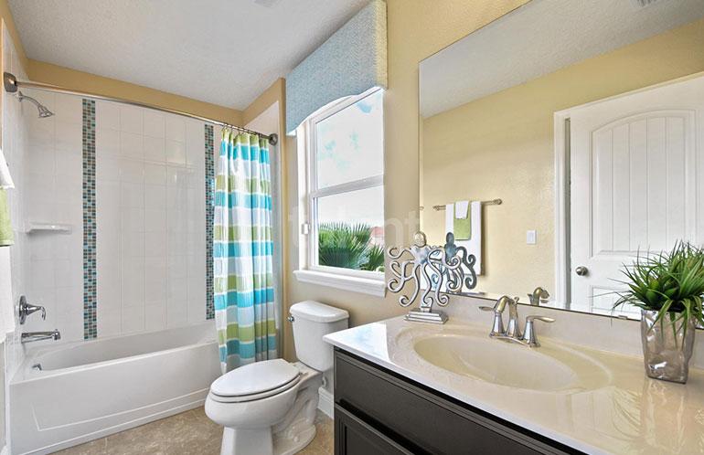 Casa a venda em Orlando, Condomínio Solterra - Quarto