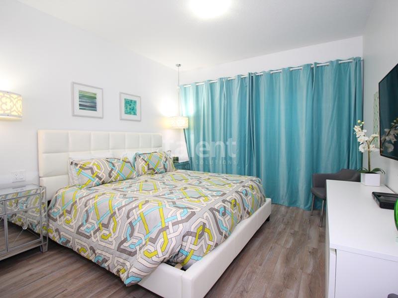 Windsor Palms - Comprar casa em Orlando perto da Disney Quarto 1