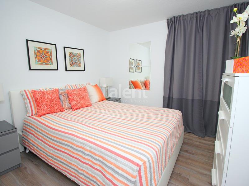 Windsor Palms - Comprar casa em Orlando perto da Disney Quarto 2