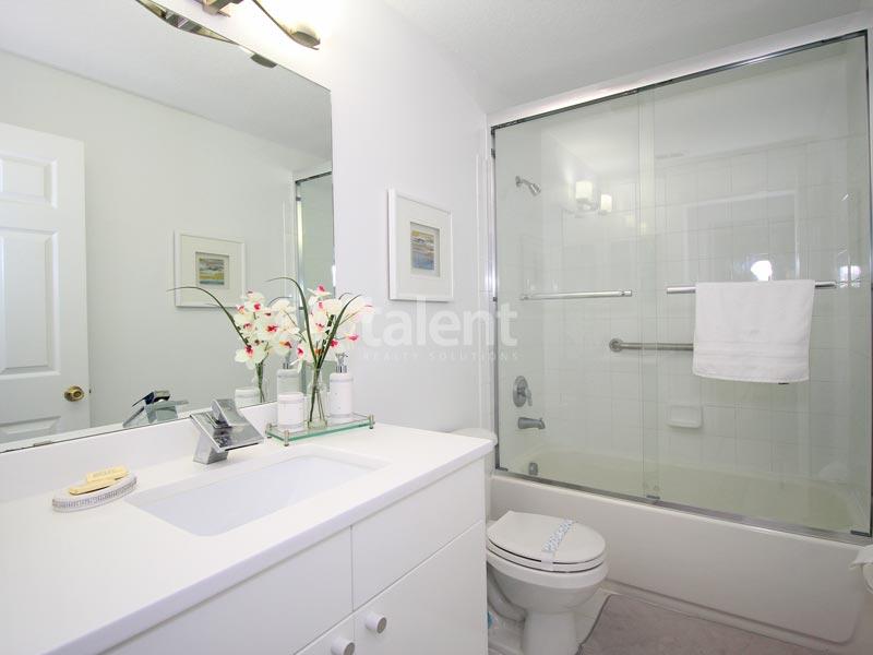 Windsor Palms - Comprar casa em Orlando perto da Disney Banheiro 2