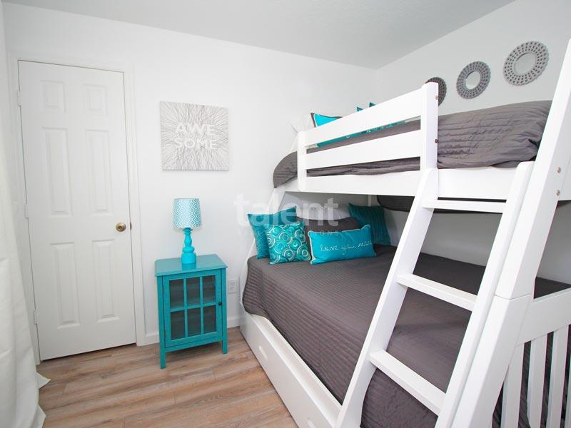 Windsor Palms - Comprar casa em Orlando perto da Disney Quarto 4