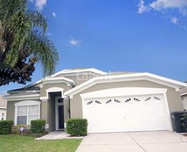 Windsor Palms - Comprar casa em Orlando perto da Disney