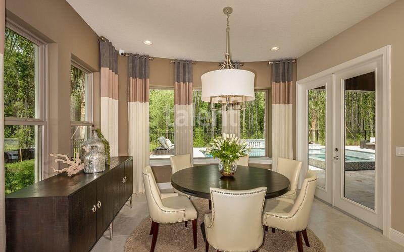 Enclave at VillageWalke - Novo condomínio em Orlando Copa