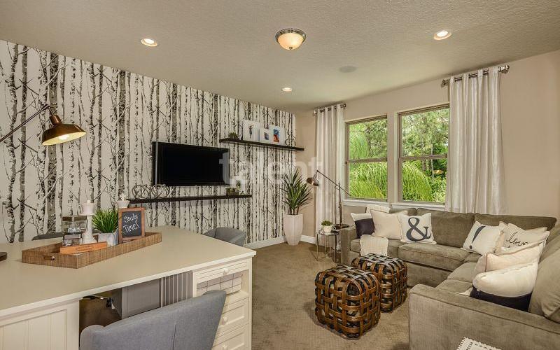 Enclave at VillageWalke - Novo condomínio em Orlando Escritório