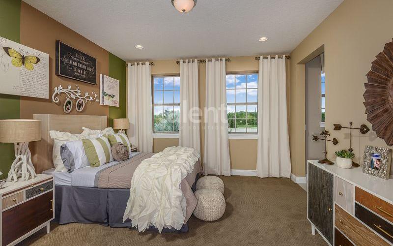 Enclave at VillageWalke - Novo condomínio em Orlando Suíte Maste