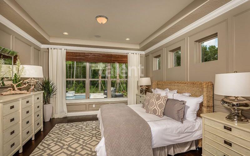 Enclave at VillageWalke - Novo condomínio em Orlando Quarto 2