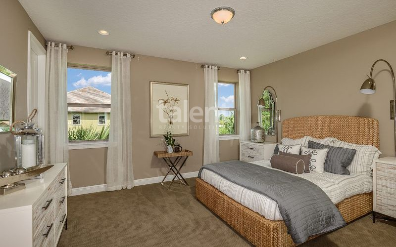 Enclave at VillageWalke - Novo condomínio em Orlando Quarto 4